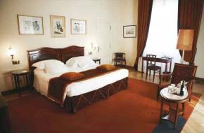best hotel of Milan Italy