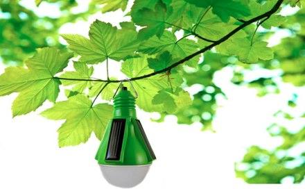 Steve Katsaros ecological lamp light no kerosene