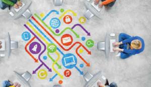 Ética multicultural y sociedad en red, Telefonica Fundaciòn